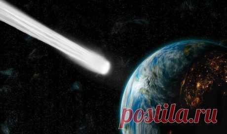Над Канадой взорвался метеорит Пугающее событие произошло в Канаде в ночь на 10 февраля, когда более шестидесяти человек наблюдали за огненным шаром, который летел по ночному