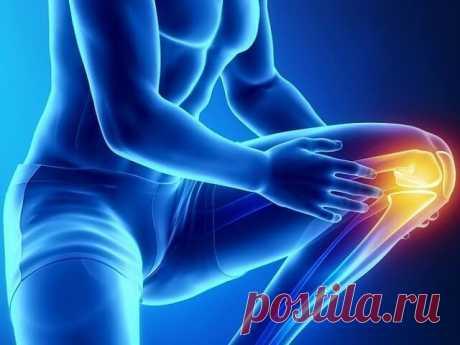 Гимнастика Бубновского при артрозе коленного и тазобедренного суставов / Будьте здоровы