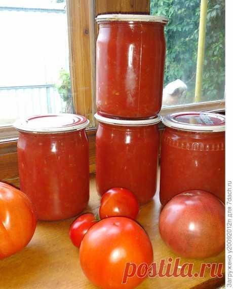 Пряный томатный соус с яблоками и луком на зиму. Пошаговый рецепт приготовления с фото