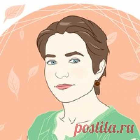 Нина Анульева
