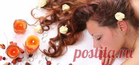 10 домашних масок от выпадения волос, после которых твоя шевелюра начнет расти с новой силой