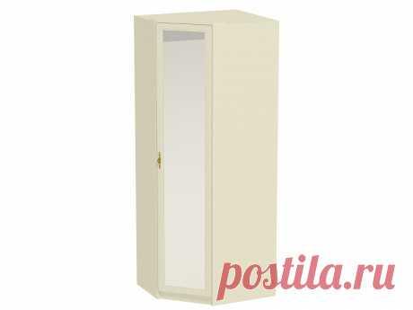 Шкаф угловой Ливадия (Лам Weave светлый) – купить в интернет-магазине Мебельвия по цене – 14 250 руб. в Москве