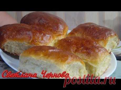 Домашние пирожки с ревенем и щавелем / Pastries