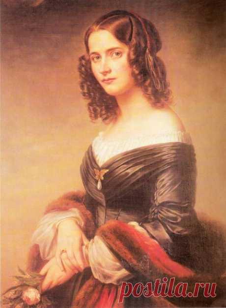 Женские портреты - 10 фото. Фотографии Виктория КуКл-а.