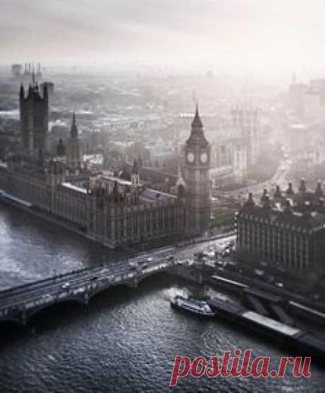 visita obligada .............LONDRES