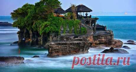Советы для дешёвого отдыха на Бали • Магазин путешествий