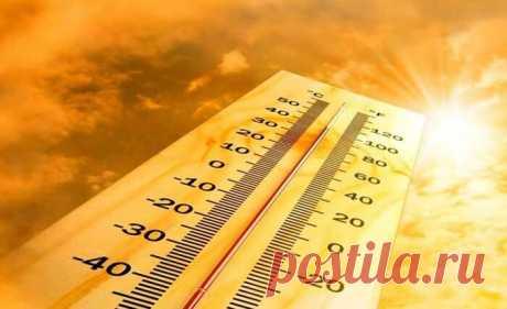Температурный стресс: как избежать Фото https://newday.kherson.ua Чем опасен температурный стресс ? Что такое комфортный диапазон температур ? Об этом и не только читайте в статье : Наше самочувствие очень сильно зависит от температуры окружающей среды: как повышенные, так и пониженные температуры вызывают температурный стресс, в результате которых нарушается гормональное равновесие. При каких... Читай дальше на сайте. Жми подробнее ➡