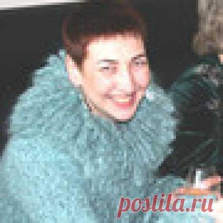 Софья Буланова