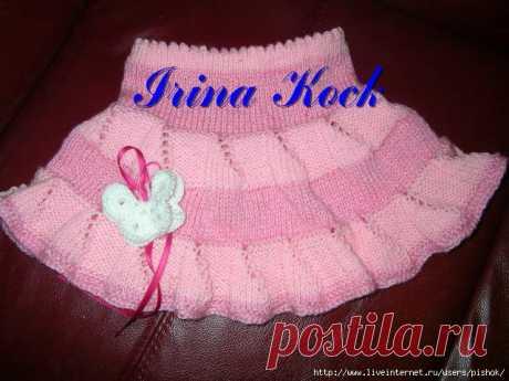 цитата nadezhda_65 : Розовая юбченка спицами. (02:20 08-09-2013) [4946857/290350791] - valentina.fedcko@mail.ru - Почта Mail.Ru