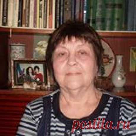 Larisa Kaschenko