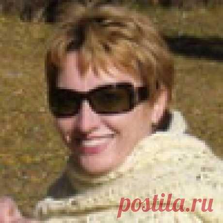 Наталья Тюрина(Демидова)