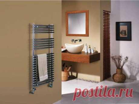 Как выбрать хороший полотенцесушитель в ванную? | INVANNA | Яндекс Дзен