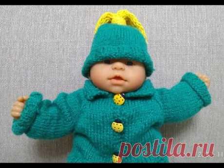 Украшаем детскую шапочку необычным помпоном. Полный МК по его вязанию для новичков.