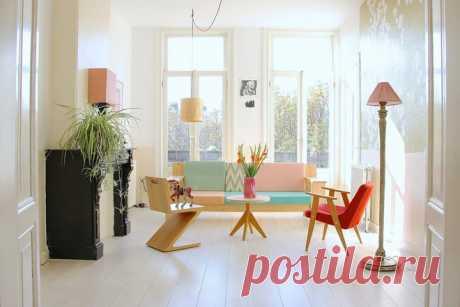 Свежий воздух в квартире: как сделать воздух чище