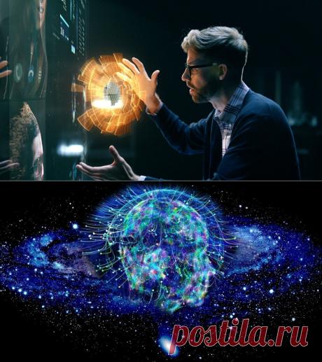 Фантастика становится реальностью. Изобретения, которые изменят мир | ПроЧтение | Яндекс Дзен