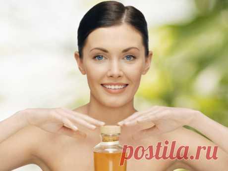 Касторовое масло: состав, свойства, применение в косметологии