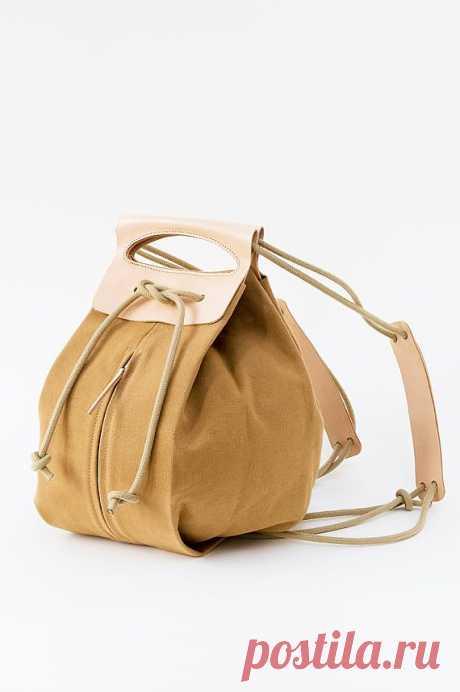 Простая сумка / Сумки, клатчи, чемоданы