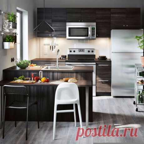 Решения для современной кухни | Роскошь и уют