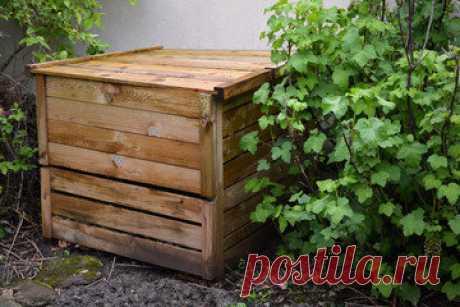 Приготовление компоста за 1 зиму + секретный способ ускорить созревание компоста | У-Дачный канал советы от Арины | Яндекс Дзен