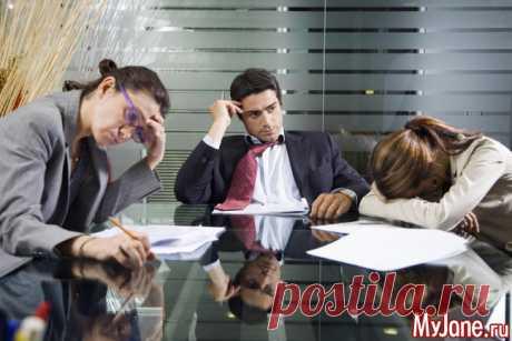 Признаки карьерного кризиса: в каких случаях имеет смысл озаботиться поиском новой работы? - карьерный кризис, признаки карьерного кризиса