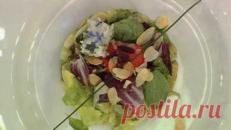 Еда для похудения / Будьте здоровы