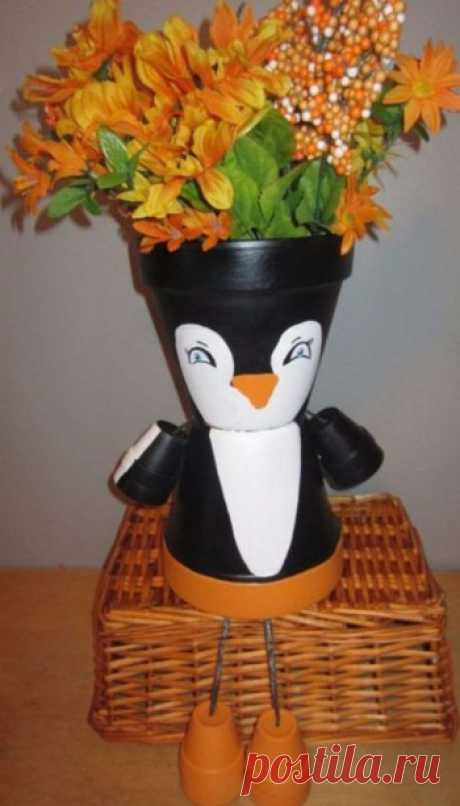 46 Flower Pot Decoration Ideas That You Can Try in Your Home - Matchness.com