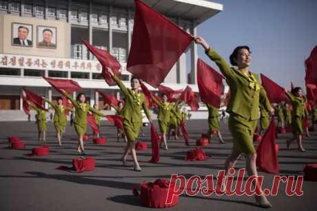 Жизнь в Северной Корее: реальность и мифы - С миру по нитке - медиаплатформа МирТесен