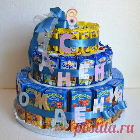 оформить торт из сока и барни: 10 тыс изображений найдено в Яндекс.Картинках