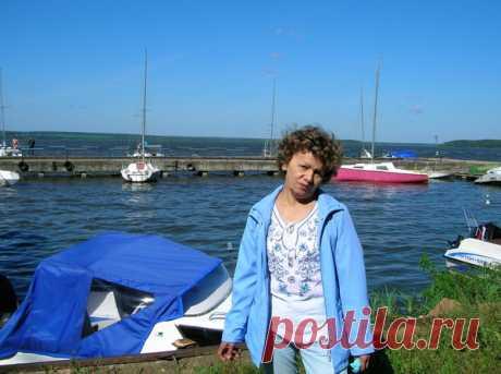 Аделя Минигалина