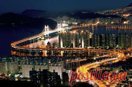 «Пусан, Южная Корея» — карточка пользователя bakhusera в Яндекс.Коллекциях
