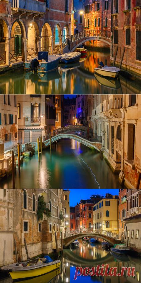 Венеция. Италия.