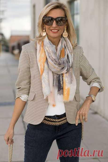 5 модных правил для зрелых женщин: как всегда выглядеть бодро и свежо
