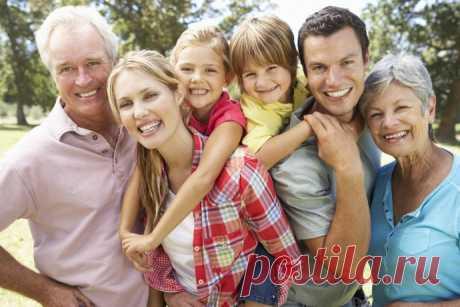 Что надо понять о родителях, чтобы перестать избегать общения с ними
