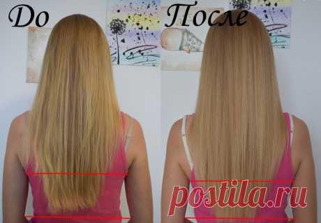 Никотиновая кислота – суперсредство для роста волос! Эффект заметен уже через 2 недели