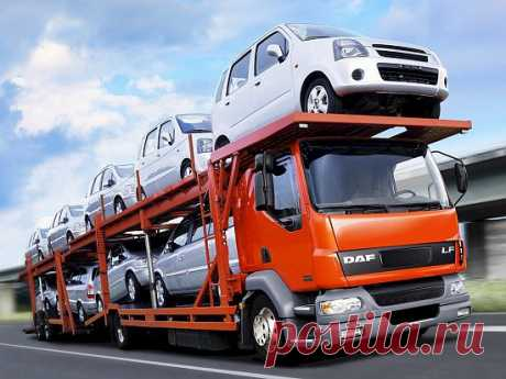 Картинка DAF LF / ДАФ LF » Грузовики » Автомобили » Картинки 24 - скачать картинки бесплатно