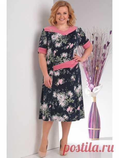Платье Milana арт: 648557 купить в интернет-магазине belpodium.ru за 4393 руб. — с доставкой по Москве и России