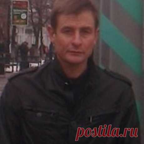 Владимир Глухих