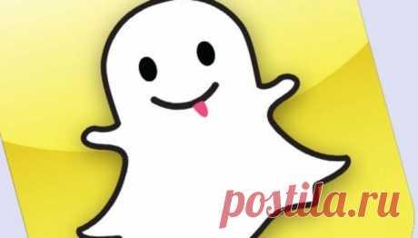 Теперь Вы можете писать более длинные заголовки на изображениях в Snapchat | Хаттабр.Ру