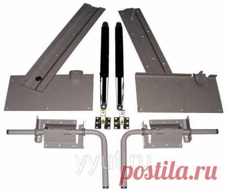 Шкаф кровать механизм , цена 7900 руб./комплект, купить в Астрахани — Tiu.ru (ID#174616178)