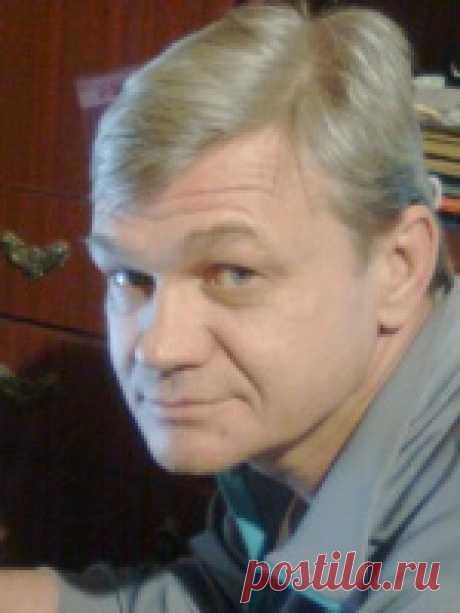 Сергей Соседка