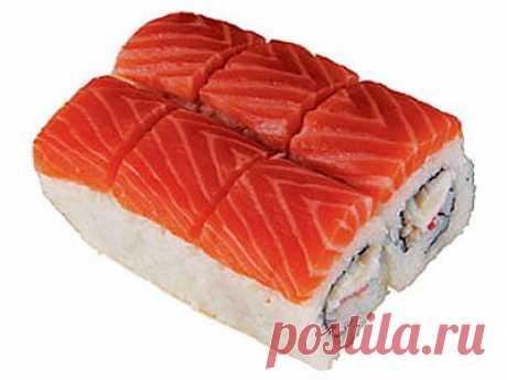 Браво Спайс Ролл - myrolls.ru - 1000 рецептов суши и роллов