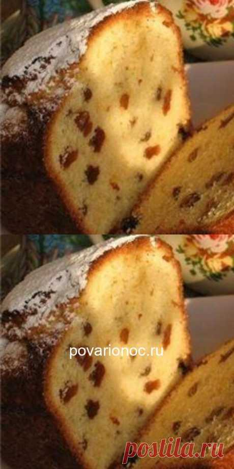 Готовим нежный и мягкий пирог на кефире за 5 минут! Проще и быстрее я рецепта не знаю!