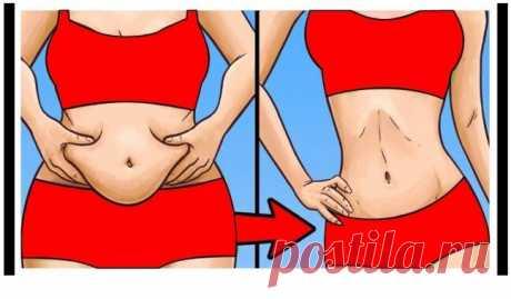 Домашняя замена утренней пробежке: сжигает жир лучше, чем бег   Секреты похудения   Яндекс Дзен