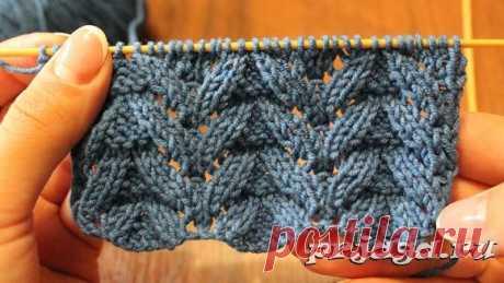 Узоры вязания спицами - Результаты из #140