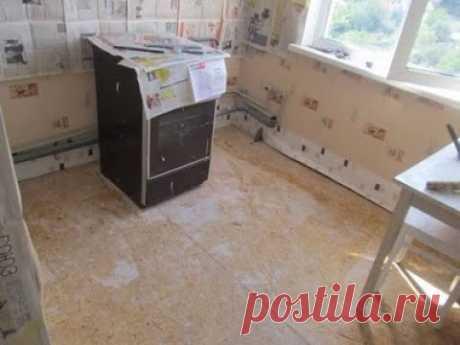 Кухню площадью 5 кв. м сосед превратил в настоящую мечту хозяйки: фото до и после ремонта