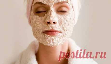 Домашняя маска, которая работает лучше ботокса | Soveti ot Yana Green | Яндекс Дзен