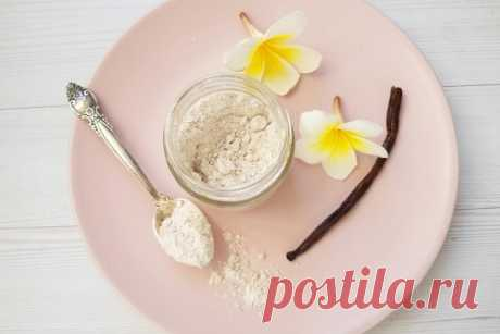Ванилин: свойства, из чего делают и чем можно заменить, сколько добавляют в тесто, в чем разница с ванилью, формула, калорийность, применение от комаров