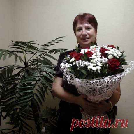 Татьяна Сивакова