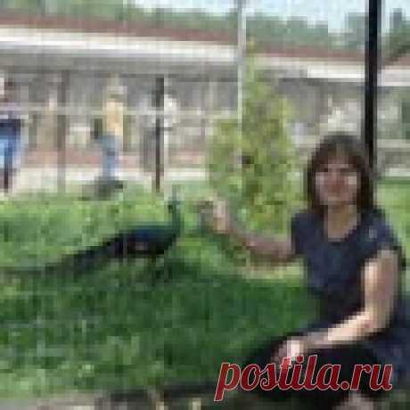 Людмила Филиппова