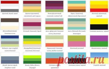Как выбрать цвет краски для стен: советы от дизайнера Инны Усубян
